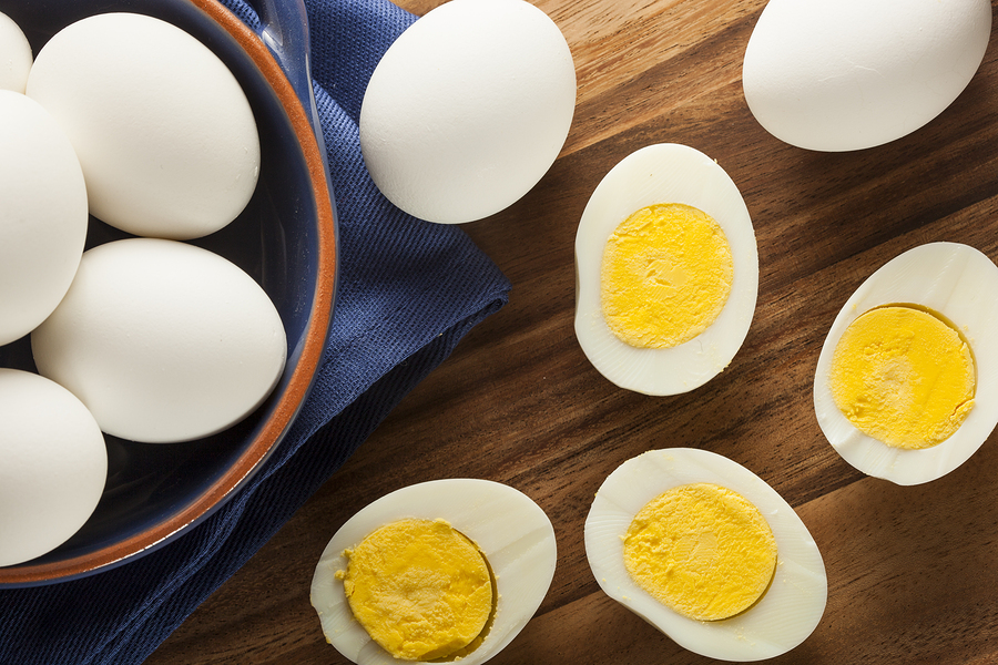10 ways to use up your hard boiled eggs tips and tools for How long do you boil hard boiled eggs